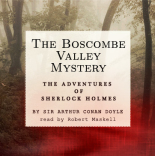 Boscombe valley_