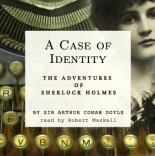 Case of identity_